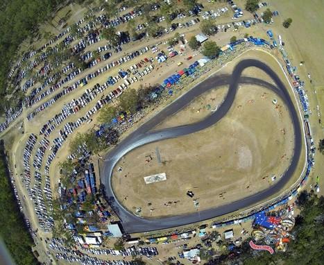 Star studded line-up for Bayliss Classic - Mcnews.com.au | California Flat Track Association (CFTA) | Scoop.it