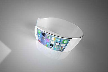 iWatch : Apple recrute des experts médicaux et ... | Internet des Objets & Smart Big Data | Scoop.it