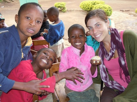 "Why Volunteer Abroad? | Volunteer Abroad News | ""#Volunteer Abroad Information: Volunteering, Airlines, Countries, Pictures, Cultures"" 