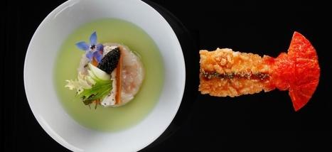 Lameloise, le joyau culinaire du pays beaunois | tendances food | Scoop.it
