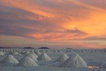 Comienza la construcción de la primera planta industrial de litio en la Argentina | Infraestructura Sostenible | Scoop.it