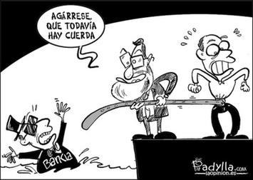 Padylla: El lío de Bankia | Partido Popular, una visión crítica | Scoop.it