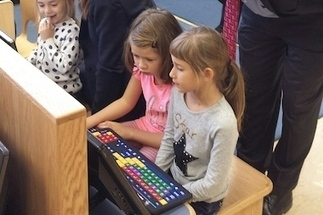 Kids Hone Tech Skills as Common Core Exams Move Online | CCSS News Curated by Core2Class | Scoop.it