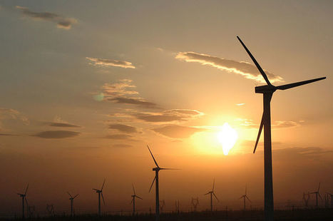 #China Accounted For Half Of New Global #Wind Installations In 2015   Messenger for mother Earth   Scoop.it
