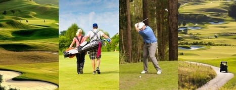 Gorgeous Golfing Destinations of the UK & Ireland | Auto Europe Canada | Auto Europe Travel Blog-Advice to Travel With! | Scoop.it