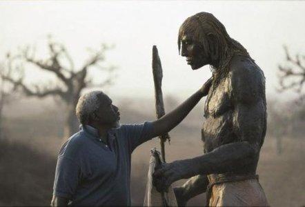 Ousmane Sow, ce sculpteur des hommes debout !   Au Sénégal   Kiosque du monde : Afrique   Scoop.it