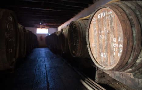 What is Madeira? The Island Wine | Route des vins | Scoop.it