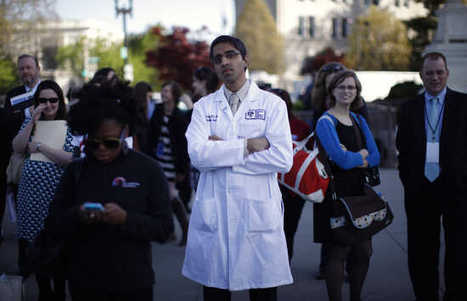 White House trying to salvage surgeon general nomination | DidYouCheckFirst | Scoop.it