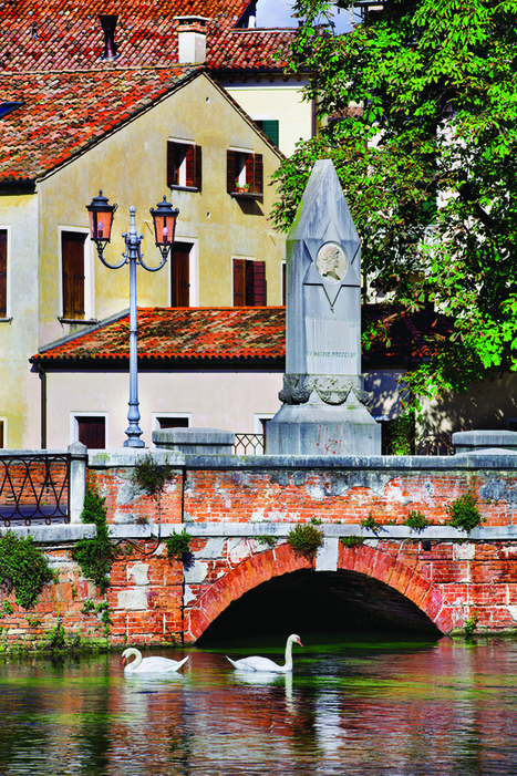 48 Hours in Treviso | Italia Mia | Scoop.it