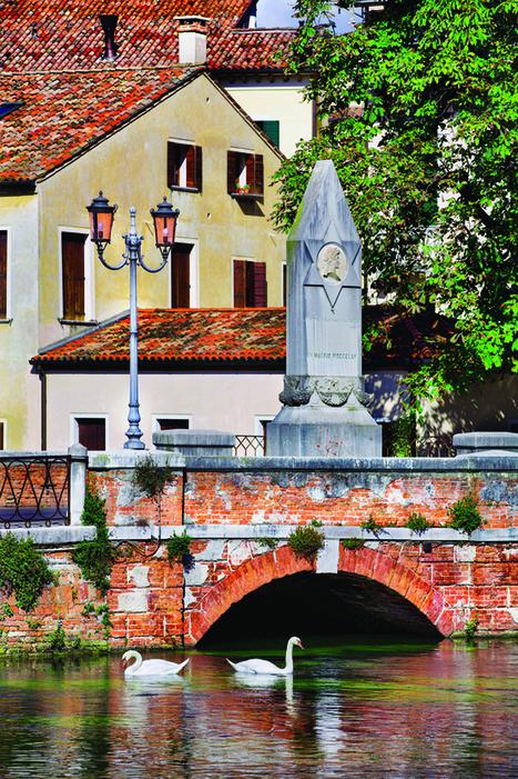 48 Hours in Treviso | Italia Mia | Scoop.it