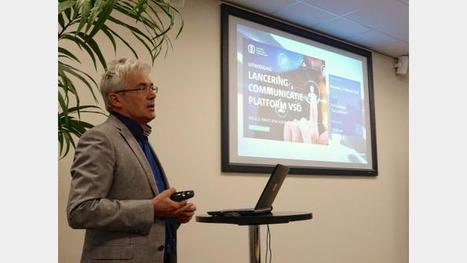 VSO-platform zet in op delen en samenwerken | Anders en beter | Scoop.it