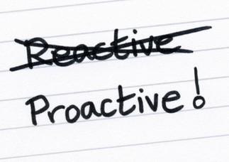 Are You Proactive or Reactive? | Life @ Work | Scoop.it