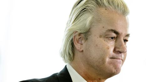 'Onderzoek van AIVD naar contacten Wilders valt goed te verklaren' | Parlement, Politiek en Europa | Scoop.it