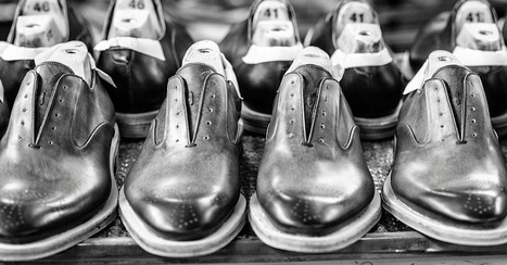 How quality shoes come to life in Le Marche | Le Marche another Italy | Scoop.it