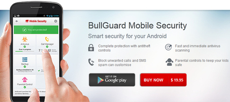 BullGuard Mobile Security - Security for your Android | freeallsoftwares.com | Internet Security | Scoop.it