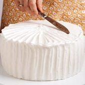 How to Decorate a Cake | Taste of Home | Cake Decorating | Scoop.it