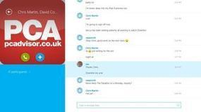Edit messages in Skype after you've sent them - PC Advisor | Using skype in the workplace | Scoop.it