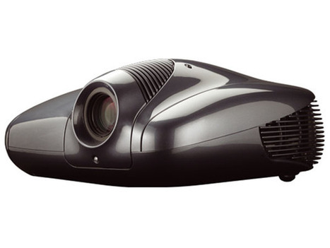 New Sim2 projector costs over US$120000 - CNET | Technology & 3D Visuals | Scoop.it