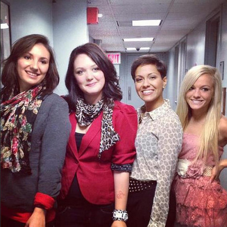 'Teen Mom 3′ Premiering On MTV In August — Report - TV Balla   Teen Sexuality and Media   Scoop.it