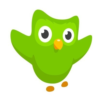 App Of The Year: Apple Honors Duolingo, A Language-Learning App | Prendi eLearning Specialist Subjects & Languages Technology | Scoop.it