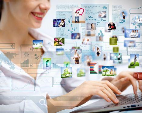 Pourquoi la communication digitale est plus efficace avec le contenu? | En avant la Com... | Scoop.it
