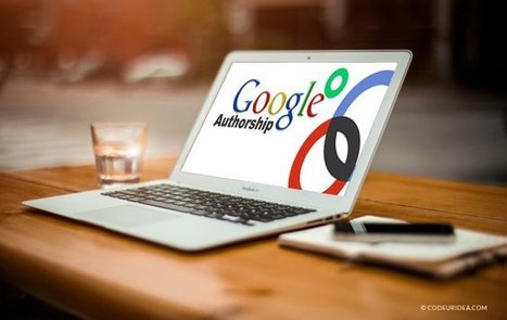 Google Authorship – Is It Still Relevant? | Art, Entertainment & Internet Marketing | Scoop.it