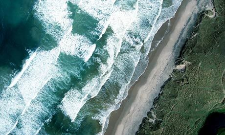 Cornwall and Scotland hold UK's wave power potential   My Scotland   Scoop.it