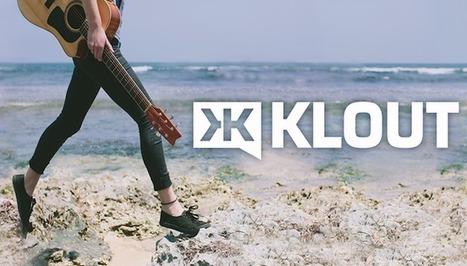 Klout, le service de mesure d'influence sociale, racheté pour 200 millions de dollars | Actu des Réseaux Sociaux et du Social Média | Scoop.it