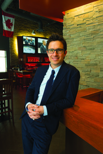 How Boston Pizza is Redefining Loyalty | News | Hospitality Magazine (HT) | Food Service Tech | Scoop.it