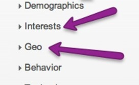 Demographics and Interests: Coming to a Google Analytics Profile Near You | Digital-News on Scoop.it today | Scoop.it