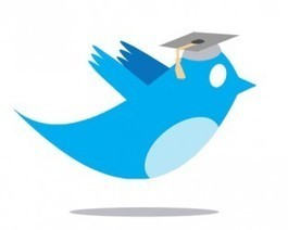 50 Higher Ed Admins Worth Following On Twitter | Edudemic | E-Learning and Online Teaching | Scoop.it
