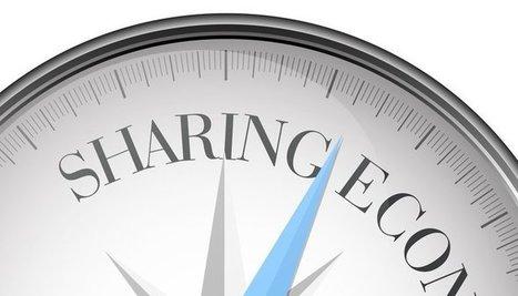 Sharing Economy als Erfolgsformel im B2B-Mittelstand? | Sharing Economy | Scoop.it