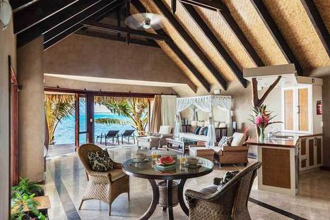 Rumours Luxury Villas & Spa | Romantic Tropical Vacations Cook Islands | Scoop.it