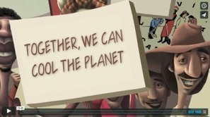 """""""Together, we can cool the planet!"""" - full video 