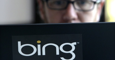 Microsoft Offers 'Right to Be Forgotten' From Bing Search Results | SEO World | Scoop.it