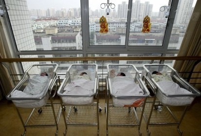 China's two-child policy 'too little, too late' demographers warn | A Voice of Our Own | Scoop.it