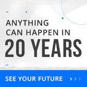My Life in 20 Years | Curiosité Transmedia & Nouveaux Médias | Scoop.it