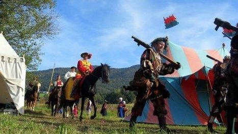 Marignan : les 500 ans d'un mythe de l'histoire de France | Les énigmes de l'Histoire de France | Scoop.it