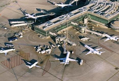 +13,9%, l'aéroport de marseille a bien fait les devoirs avant 2013 | Sur la planete Mars | Scoop.it