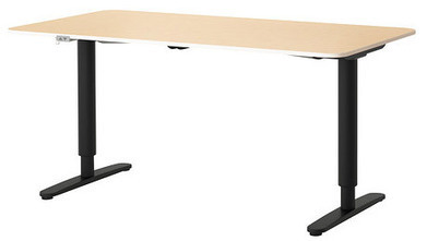 Hybrid IKEA Desk Could Get You Off Your Duff | Health | TechNewsWorld | Health, Fitness | Scoop.it