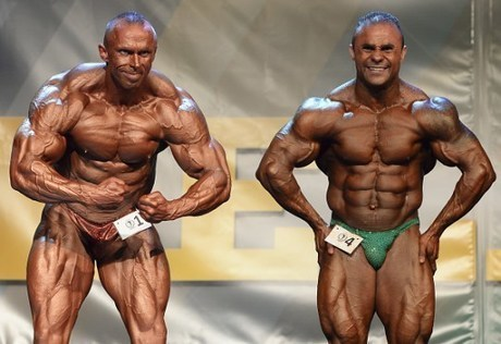 The Dangers of Competitive Bodybuilding | Legal Steroid and Sport Supplements | Scoop.it
