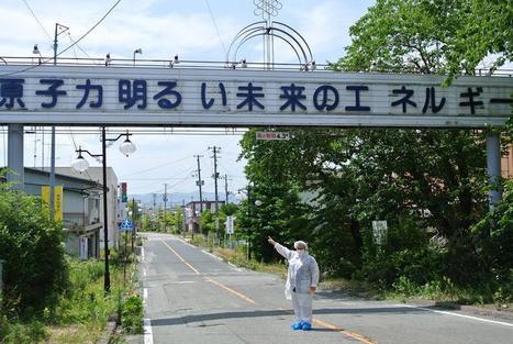 Fukushima: énergie nucléaire, énergie d'un avenir en ruines - leblogdejeudi: le nucléaire tue l'avenir, rendez nous notre vie! | Nucleaire | Scoop.it
