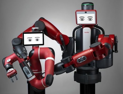 Arbeitsmarkt der Zukunft: Die Jobfresser kommen | passion-for-HR | Scoop.it