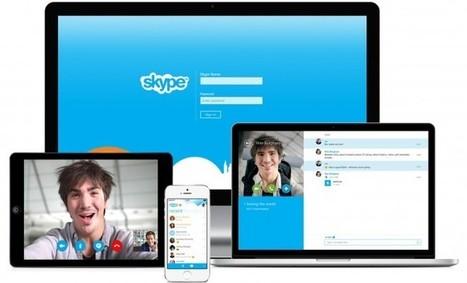 Skype Translator Promises to Break Language Barriers and It Might | Edtech PK-12 | Scoop.it