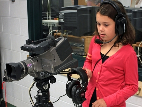 Resources for Filmmaking in the Classroom | Teaching in Higher Education | Scoop.it