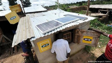 Diesel or the sun: the future of energy in Africa | Business | DW.COM | 13.05.2016 | Solar Energy projects & Energy Efficiency | Scoop.it