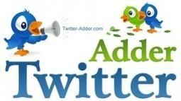 Les étapes pour développer son réseau grâce à Twitter | Les trouvailles de Froggy'Net | Scoop.it