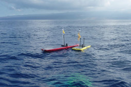 Liquid Robotics Launches New Powerful Data Collecting Ocean Robots | Internet of Things News | Scoop.it