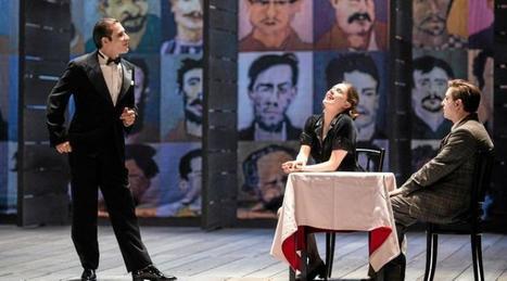 Heureusement, on crée encore des opéras ! | Opéra de Rennes | Scoop.it