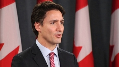 Justin Trudeau and Stephen Harper meet as transition begins | Canada and its politics | Scoop.it